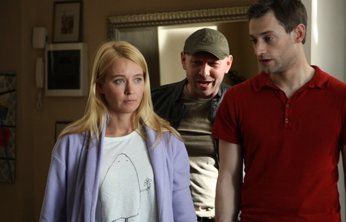 Кадр из фильма Любовь в розыске./фото: fast-tv.ru