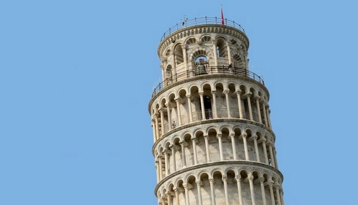 Создатель Пизанской башни.