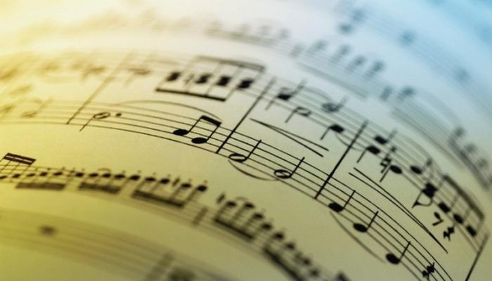 Скрытая музыка Да Винчи.
