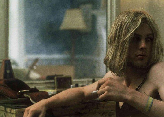 Частично биографическая драма посвящена самоубийству Курта Кобейна. / Фото: kinokritik.com