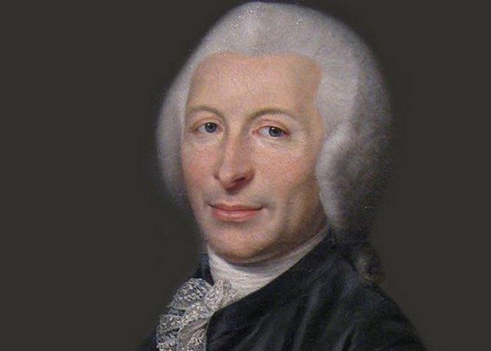 Жозеф Гильотен.