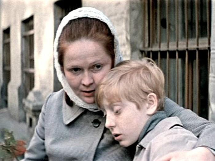 Кадр из фильма «Однажды двадцать лет спустя».