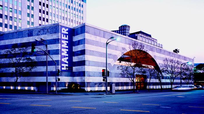 Музей Хаммера – музей, где собрана уникальная коллекция классического и современного искусства.