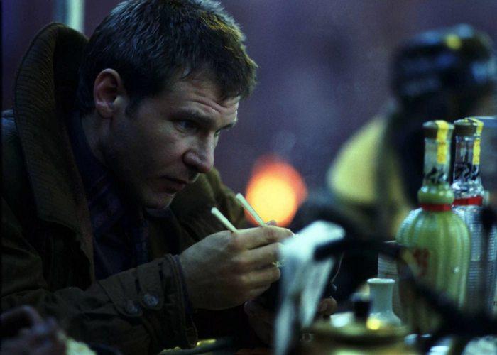 Кадр из фильма «Бегущий по лезвию бритвы»./фото: startfilm.ru