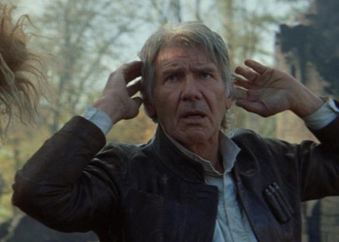 Кадр из фильма «Звёздные войны: Пробуждение силы»./фото: scifidaily.ru