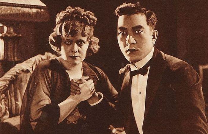 Первый голливудский актер азиатского происхождения. /фото:theredlist.com