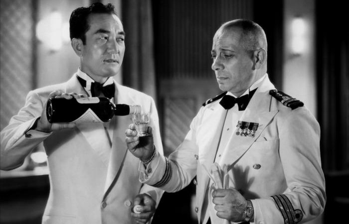 Хаякава был ни чуть не менее популярен, чем Чаплин. /фото:theredlist.com