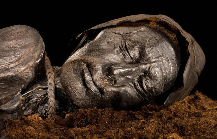 Малоизвестная тайна: тела из болота.