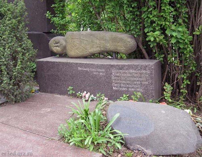 Велимир Хлебников — самый загадочный поэт Серебряного века, который мечтал стать «председателем Земного Шара»