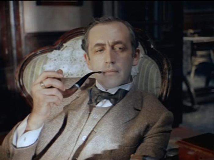 Методы криминалистики а-ля Холмс