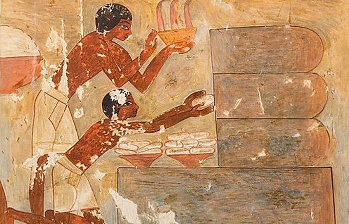 Египет - колыбель стоматологии. / Фото: listverse.com