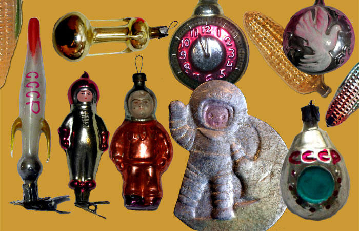 Главные символы эпохи Хрущева – спутник, ракета, космонавты, фестиваль, «пять минут» и кукуруза…