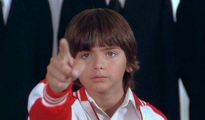 Фабрис Греко - мальчик из «Игрушки»