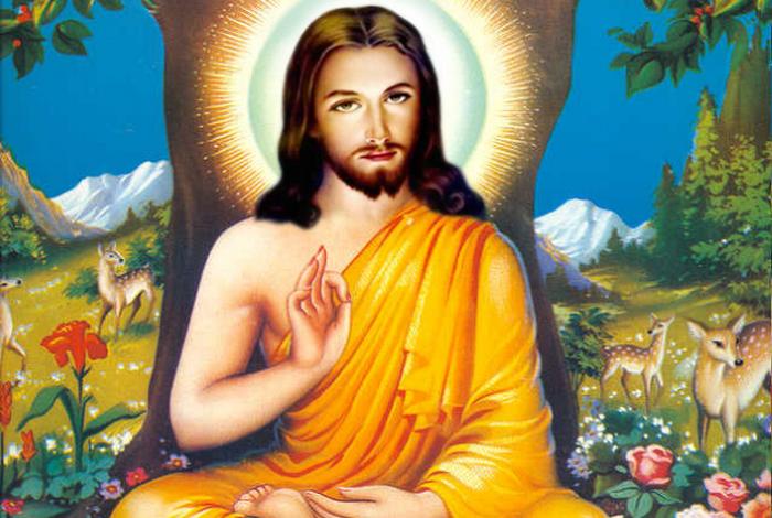 Невероятные теории об Иисусе, которые удивят даже атеистов.