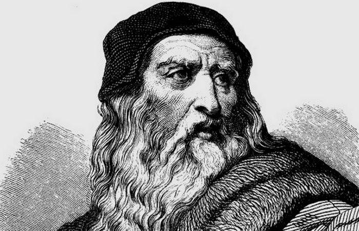 Невозможно поверить: эксперты уничтожили бесценный этюд Леонардо да Винчи.