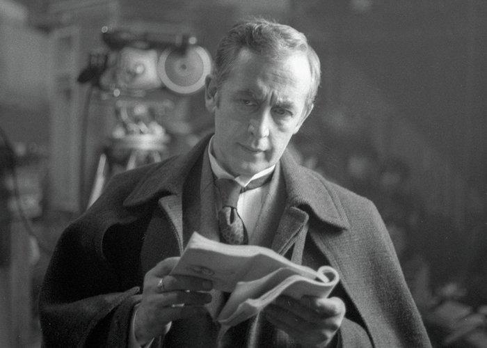 Повышаем IQ: «Головоломки Шерлока Холмса»./фото: sputnik.by