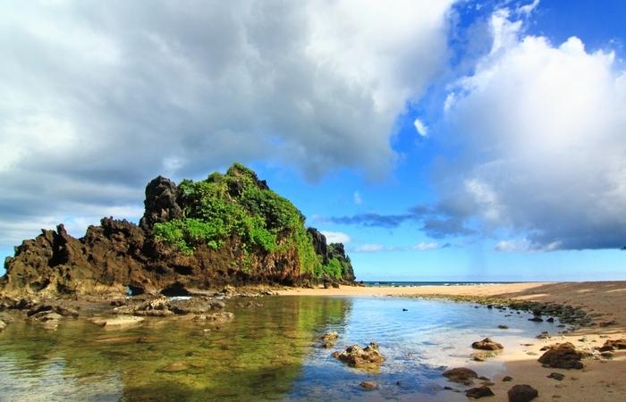 Андаманские острова.