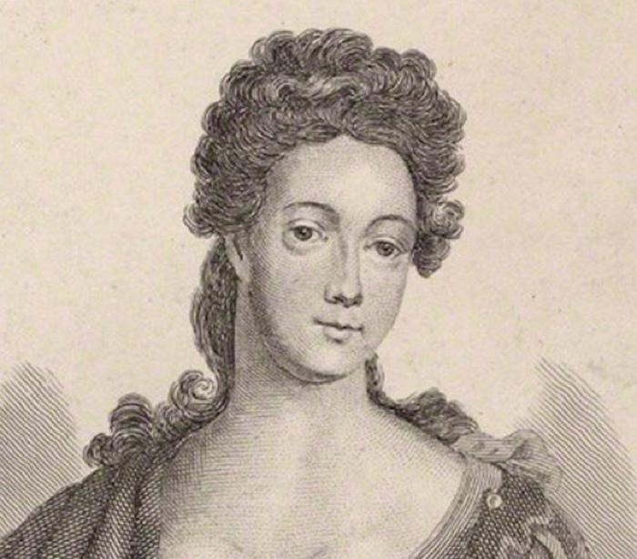 Салли Солсбери .