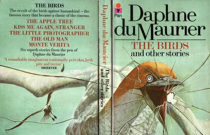 Книга «Птицы»./фото: documental.su