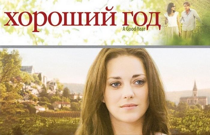 Книга «Хороший год»./фото: hdclub.ua