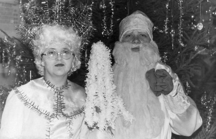 Дед Мороз и Снегурочка - обязательные гости каждого детского утренника и корпоратива.