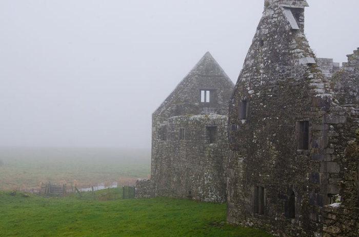 Невероятные загадки древней Ирландии.