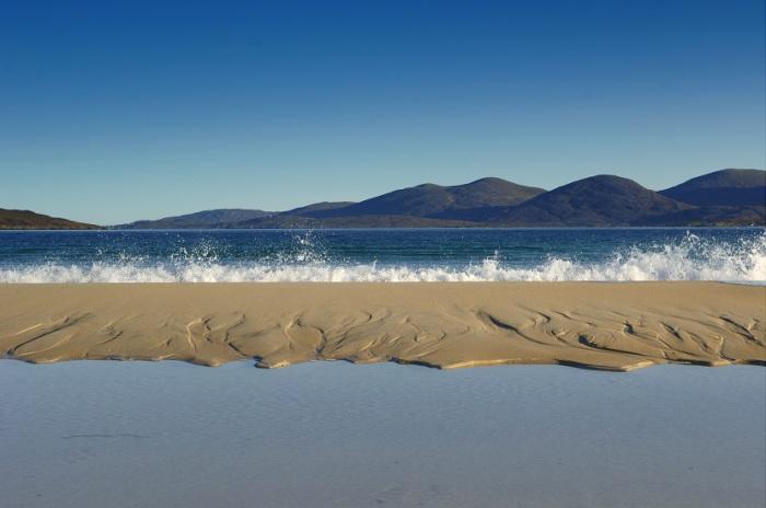 Остров Тарансей / Фото: mother-earth.xyz