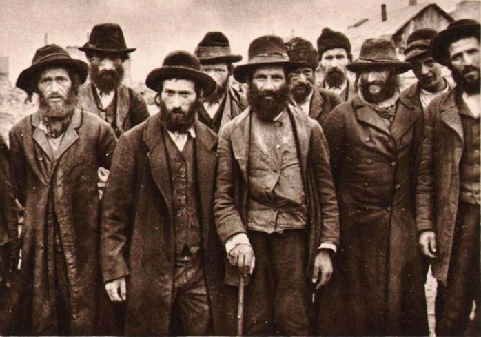 Тайны Российской Империи: Кто  среди русских сегодня носит иудейские фамилии.