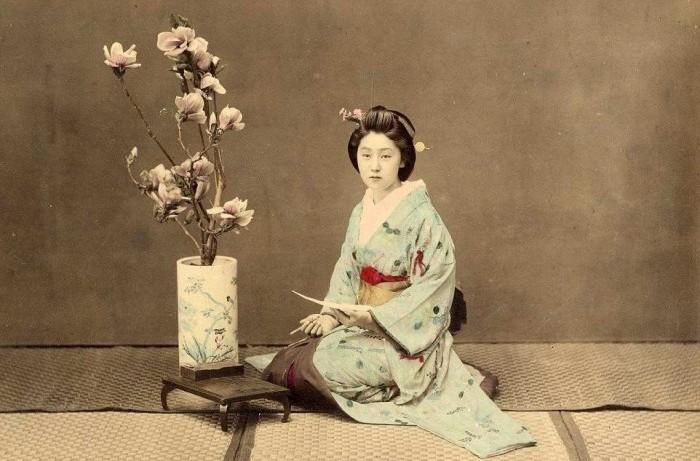 Феликс Беато: из Японии с любовью.