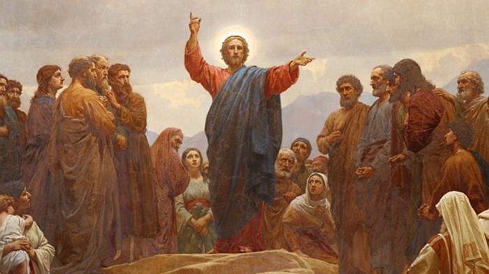 Альтернативные версии о происхождении Иисуса.