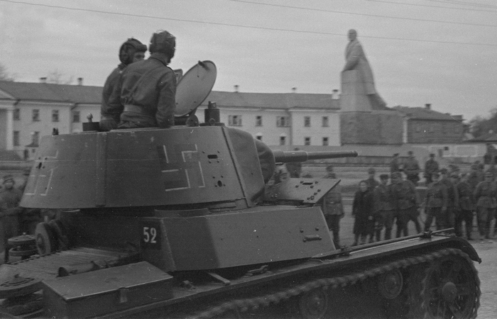 Освобождения города от «тирании рюсса»./ Фото: stroykarelia.ru