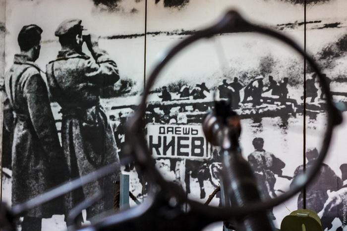 Герои-украинцы, воевавшие в разных армиях мира против фашизма.