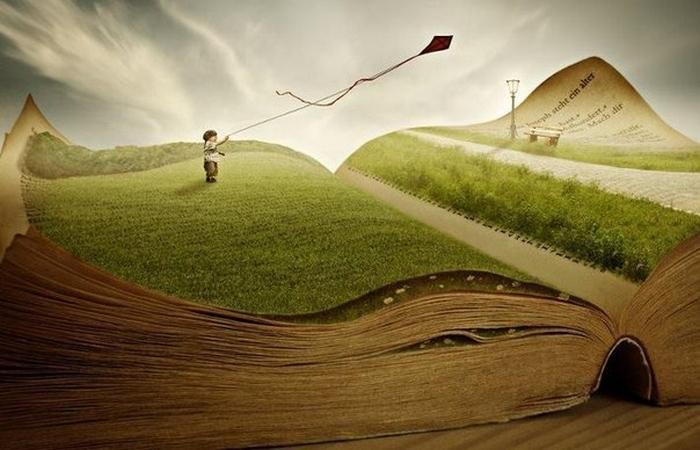 Хорошо ли вы знаете литературу?
