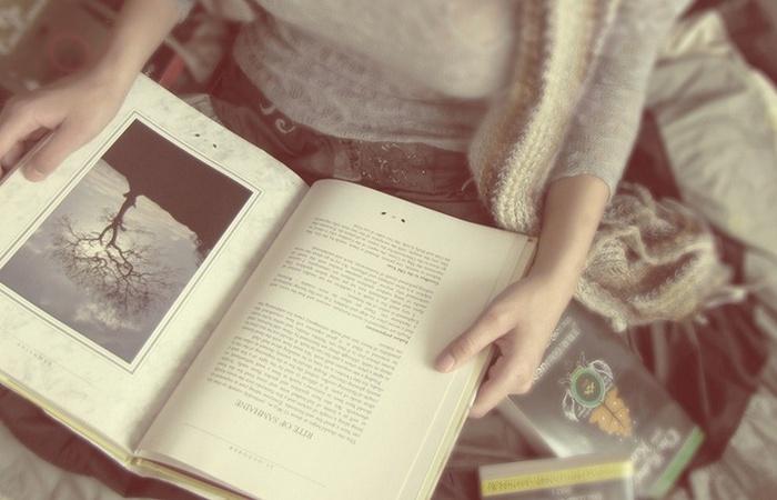 Узнай 15 известных книг по первым строкам