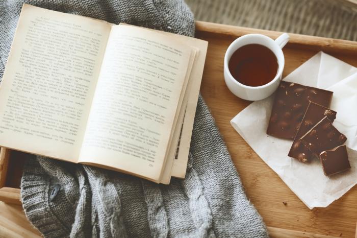 Книги, которые можно прочитать на одном дыхании.