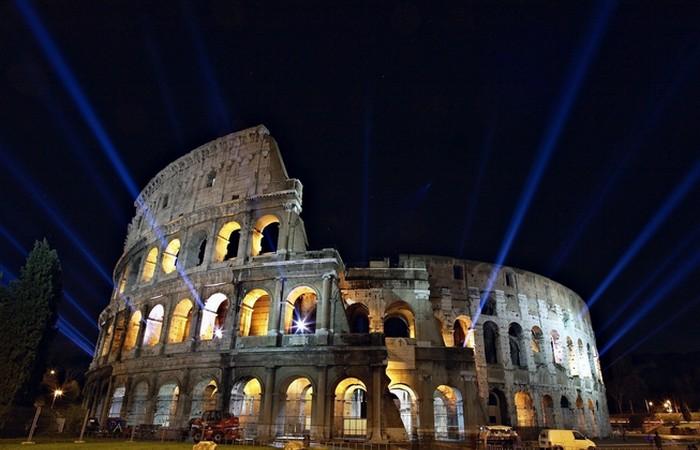 $ 33 млн на реконструкцию Колизея.