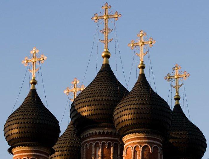 30 марта - День святого Патрика в России.