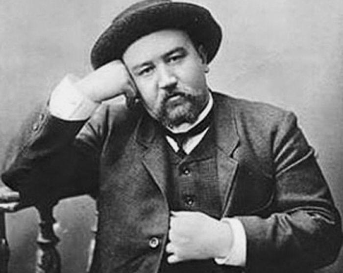 Александр Куприн – писатель, который не мог жить без России.