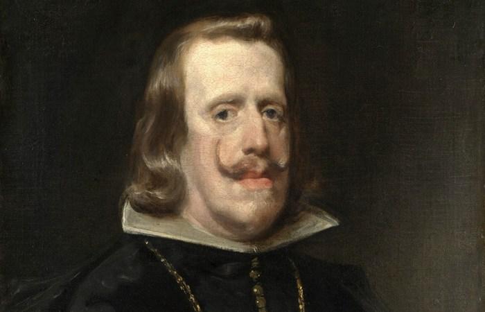 Филипп IV.