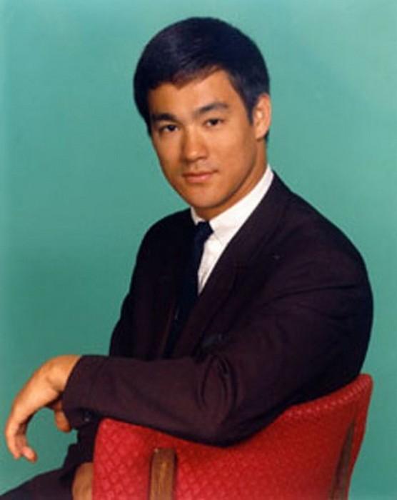 Брюс Ли - один из самых влиятельных людей XX века по версии Time.