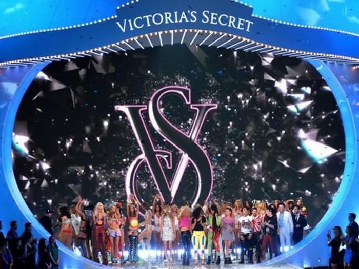 Создатель Victoria`s Secret был мужчиной.
