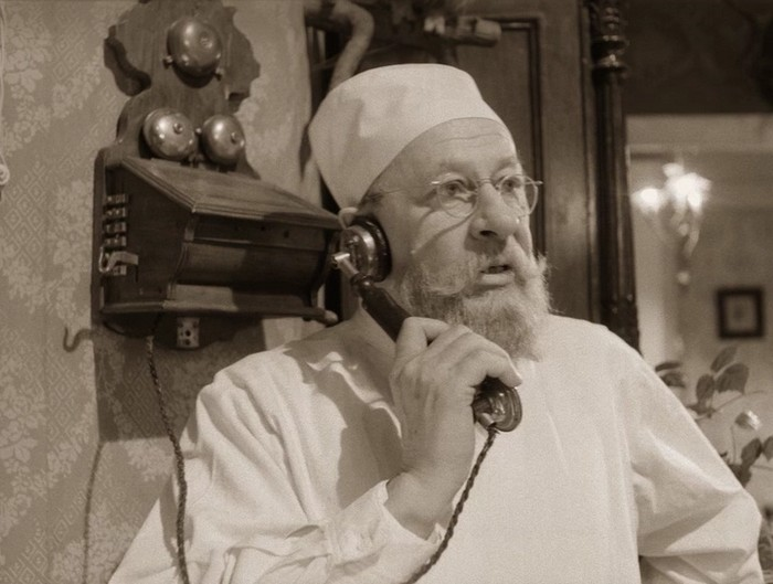 Профессор Преображенский.