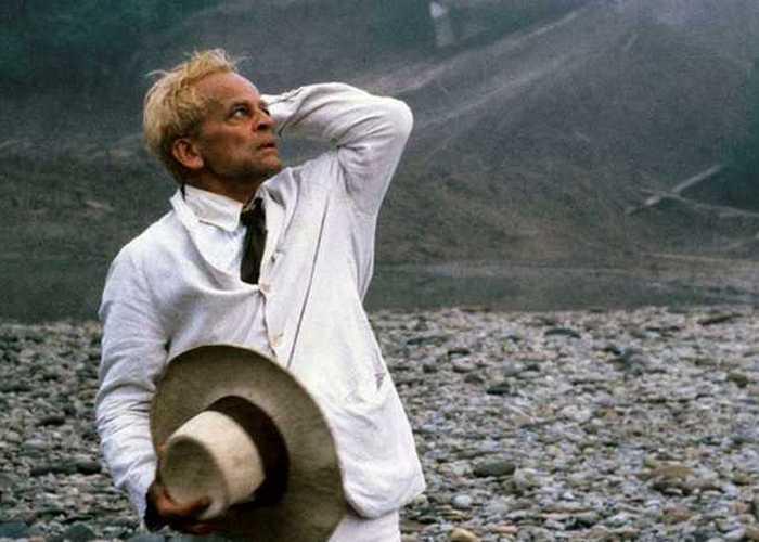Кадр из фильма «Фицкарральдо»./ Фото: do-blog.ru