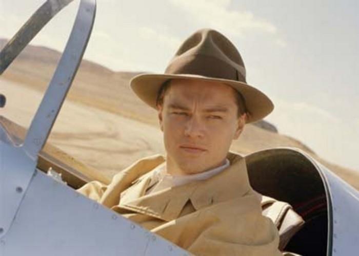 Кадр из фильма «Авиатор»./ Фото: tele.ru