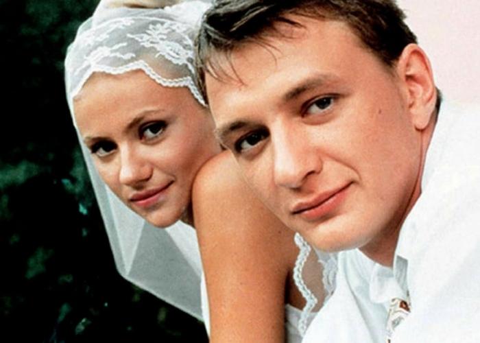 Кадр из фильма «Свадьба». / Фото: the-cinema.ru