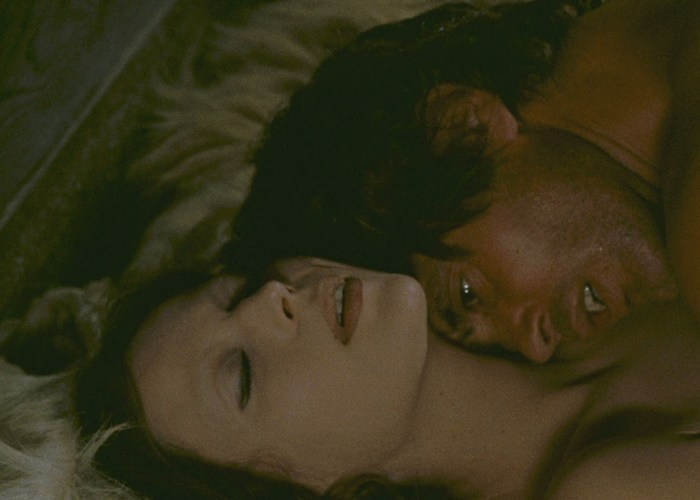 Кадр из фильма «Царь Эдип». / Фото: film-intel.com