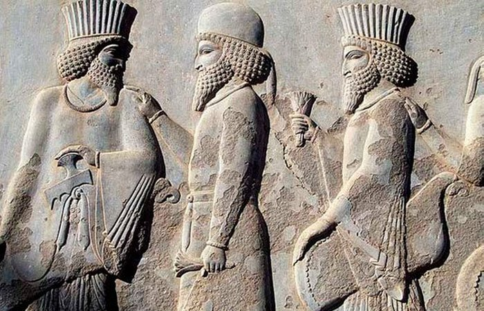 Договорной брак считался приемлемой практикой. | Фото: www.historie.ru