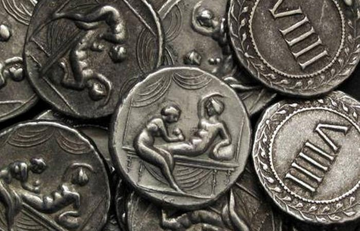 Священный долг перед богиней Милиттой. | Фото: p-i-f.livejournal.com