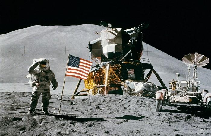 Масоны сыграли важную роль в освоении космоса./фото: spinsib.ru