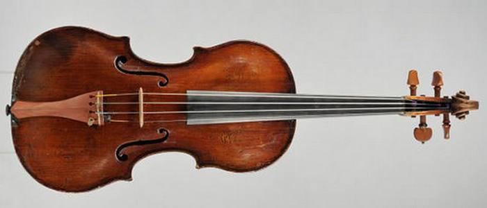 Уникальная виолончель Дженнаро Гальяно.